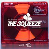 The Squeeze - Episode 024 - Rico Seko & Marvel B2B2B