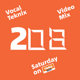 Trace Video Mix #208 by VocalTeknix