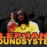 ELEPHANT SOUND @ DUB A WARE - COUNTER CULTURE 01.06.13