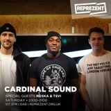 Cardinal Sound ft Roska & TSVI  20th January 2018