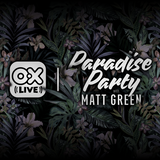 PARADISE PARTY - 34 - [OX LIVE] - 3-NOV-16