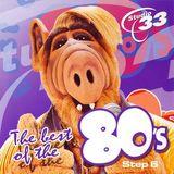 Studio 33 - The Best of The 80's Mix Vol 6 (Section The 80's Vol 6)