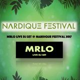MRLO - Live @ NARDIQUE FESTIVAL 2017 - 29.07. 2017
