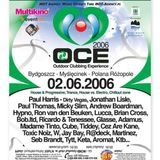 Jay Bae - OCE Trance Stage