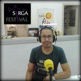 SIRGA FESTIVAL. Concert al Refugi antiaeri amb Ivan  Ferrer Orozco