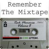 Rock Memories Vol 8 [1965 to 1987] feat AC/DC, Queen, Pink Floyd, Rush, Genesis, Guns N' Roses,