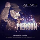 PiERSON LIVE @ Stratus Lounge (Momentum after party) pt.1