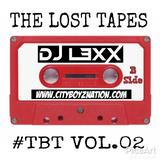 The Lost Tapes Vol.02 - DJ L3XX (#TBT)