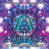 EQUINOX - The 10th Annual T.O.U.C.H. Samadhi Psychedelic Music & Arts Festival