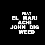 Gut Feel Sounds Ep001 feat El Mariachi & John Digweed
