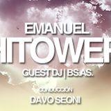 B-Side by Davo Seoni Presents - Ema Hitower