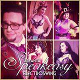 1st Annual Spookeasy Electro Swing Atlanta - October 2015