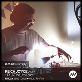 Reich Joyce - 29.07.2016 | Platinum Ray