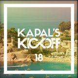 Kapal's Kickoff Episode 18