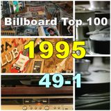 Billboard Top 100 Hits for 1995  #2 (49-1)