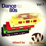 Dance to the 80s vol 7