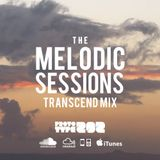 Transcend Mix - Progressive House and Sunset Trance - The Melodic Sessions