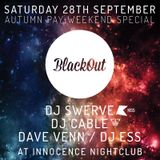 PROMO MIX FOR BLACKOUT BY DJ SWERVE [EXPLICIT]