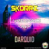 Skorpz - Darquid LP Promo Mix