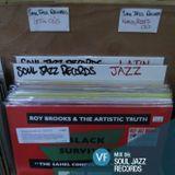 VF Mix 06: Soul Jazz Records