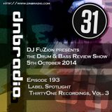 Ep. 193 - Label Spotlight on 31 Records, Vol. 3