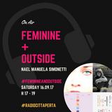 FEMININE + OUTside #24 - 16.09.17