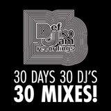 Dj Proceed - Special Def Jam 30th anniversary 30 min mix