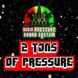 2 Tons Of Pressure - Digital Reggae Business - Phil High Pressure