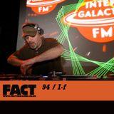 FACT Mix 94: I-f