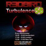R3DBIRD  - Turbulence 56