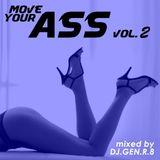 Move Your Ass Mix Vol.2