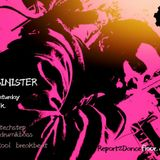 Dj-Sinister - Live Mix for Report2Dancefloor Radio-22-10-2017