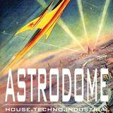 ASTRODOME - DJ SoundSpade - Dada Shanghai - March 6th 2015