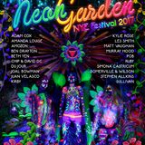 tropical fruits neon garden nyd recovery 2018