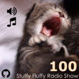 Stuffy Fluffy Radio Show: Episode 100 (Part 1)
