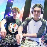 Fred V & Grafix (Hospital Records) @ DJ Friction Radio Show, BBC Radio 1 (02.12.2014)