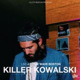 The Wave Boston (6/19) - Killer Kowalski