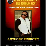 Replay of The In conversation with Anthony Red Rose