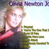Olivia Newton John [The Best]
