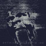 RYTMISKT OLJUD -R -02