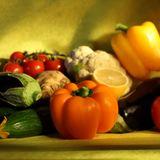 Chef futuristico Puntata del 18/11/2011_Il vegetarianesimo