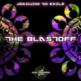 Dj Hedgehog-The Blastoff(Joaquim vs Exile)