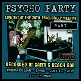 Psycho Party # 1