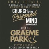 This Is Graeme Park: Viper Rooms Sheffield 29DEC17 Live DJ Set
