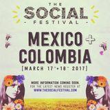 Jonas Rathsman - Live @ The Social Colombia 2017 (Bogota) - 18.03.2017