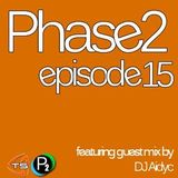 Phase 2 Podcast guest mix by Aidyc