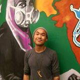 I visited Adriel Luis,Smithsonian's APA curator of emerging and digital media & culture labs creator