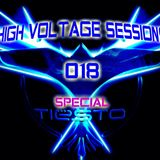 High Voltage Sessions 018 SPECIAL TIËSTO