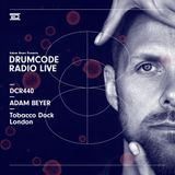 DCR440 – Drumcode Radio Live - Adam Beyer live from Tobacco Dock, London