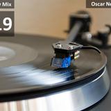 Oscar Neuman - Sunday Mix 119 (28.04.2013) (Progressive House)